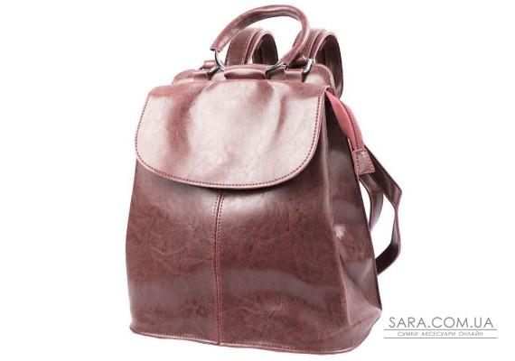 Рюкзак женский из кожезаменителя VALIRIA FASHION 4DETBI9945-13-1