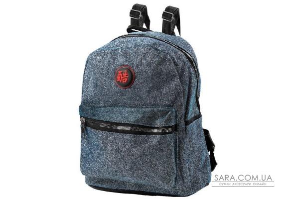 Женский рюкзак с блестками  VALIRIA FASHION 4DETBI90011-6