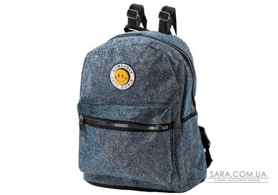 Женский рюкзак с блестками  VALIRIA FASHION 4DETBI9009-6