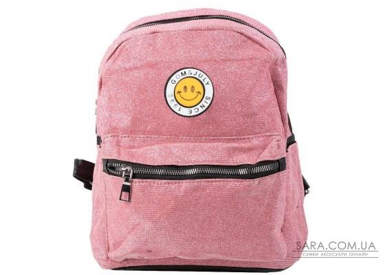 Женский рюкзак с блестками  VALIRIA FASHION 4DETBI9009-13