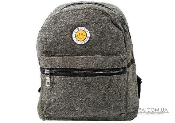 Женский рюкзак с блестками  VALIRIA FASHION 4DETBI9009-9