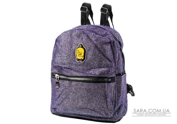 Женский рюкзак с блестками VALIRIA FASHION 4DETBI9008-7