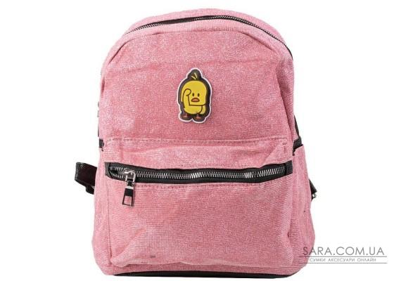 Женский рюкзак с блестками VALIRIA FASHION 4DETBI9008-13