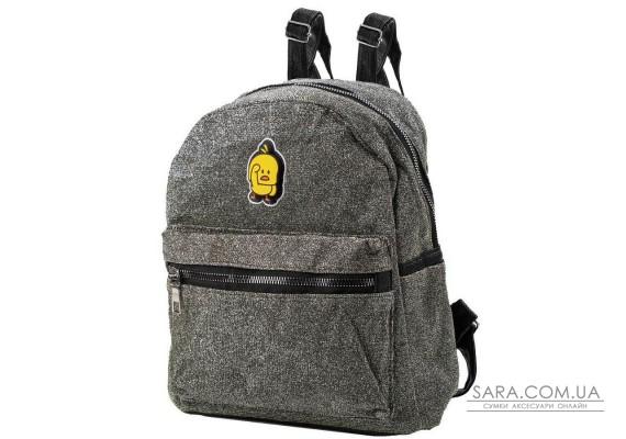Женский рюкзак с блестками VALIRIA FASHION 4DETBI9008-9