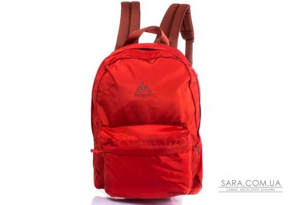 Жіночий рюкзак ONEPOLAR W1611-orange