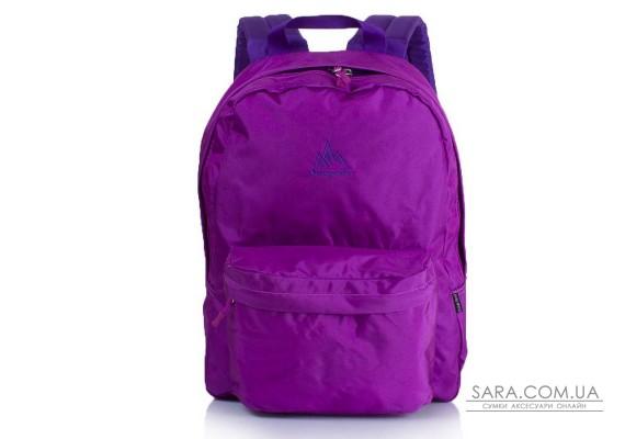 Жіночий рюкзак ONEPOLAR W1611-purple