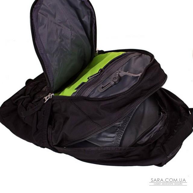 Жіночий рюкзак ONEPOLAR (ВАНПОЛАР) W1958-black