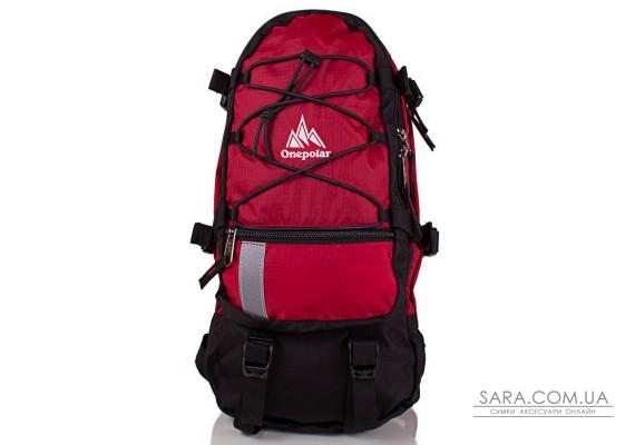 Жіночий велорюкзак ONEPOLAR W910-red
