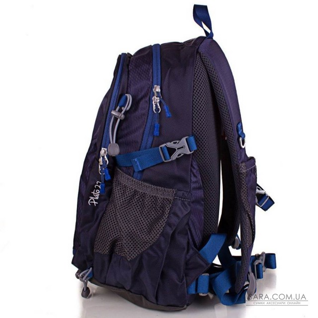 Жіночий рюкзак ONEPOLAR W1537-blue