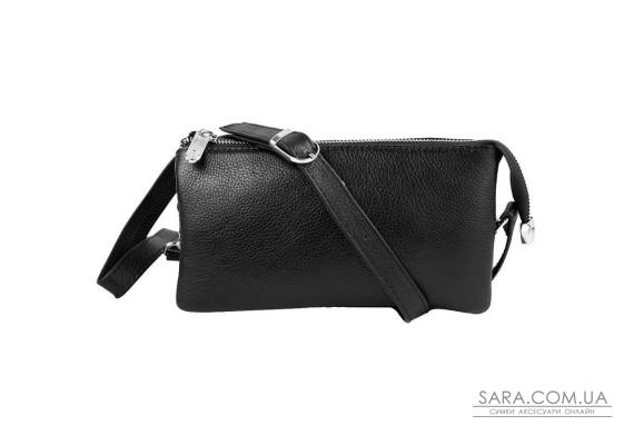 Женская кожаная мини-сумка KARYA SHI0840-45