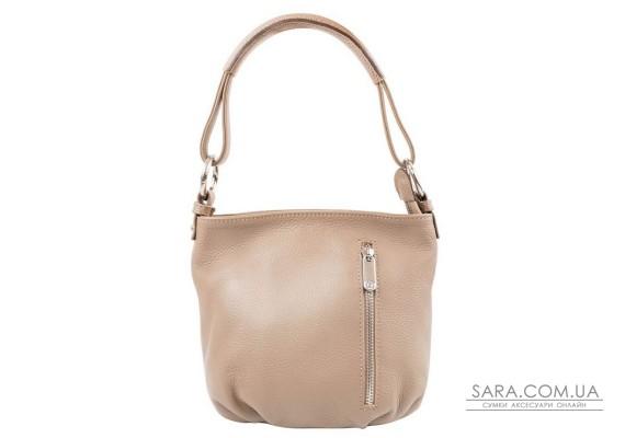 Жіноча шкіряна міні-сумка KARYA SHI-0689-51