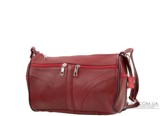 Жіноча шкіряна сумка TUNONA SK2401-1-1