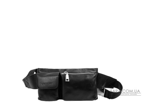 Женская кожаная поясная сумка VALIRIA FASHION 3DETBV35020