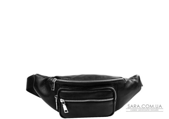 Женская кожаная поясная сумка VALIRIA FASHION 3DETBV35015