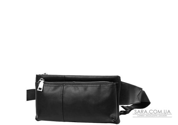 Женская кожаная поясная сумка VALIRIA FASHION 3DETBV35021