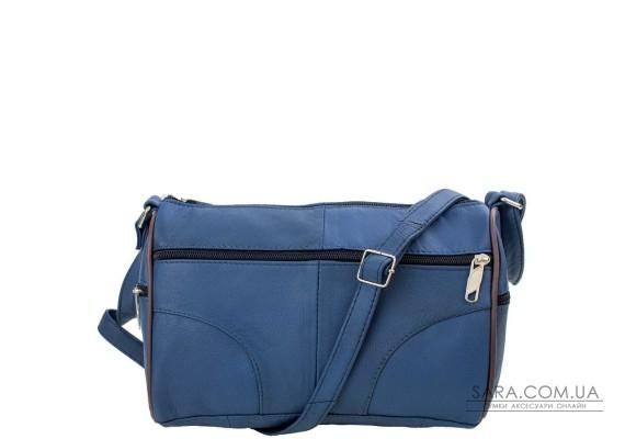 Женская кожаная сумка TUNONA SK2401-6-1