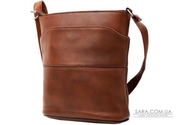 Жіноча шкіряна сумка-планшет TUNONA SK2406-10