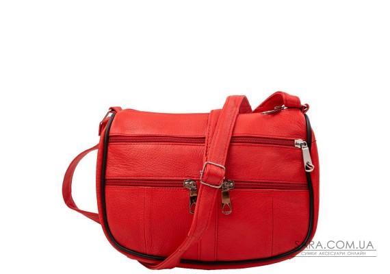 Жіноча шкіряна сумка TUNONA SK2468-1-1