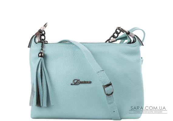 Жіноча шкіряна сумка DESISAN SHI575-376