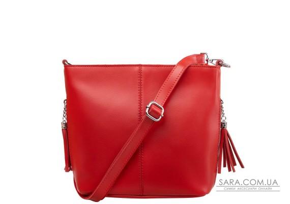 Жіноча шкіряна сумка ETERNO 3DET2075-1