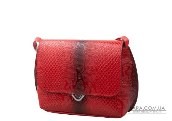 Жіноча шкіряна сумка DESISAN SHI3122-500