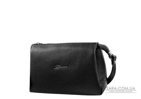 Жіноча шкіряна сумка DESISAN SHI3017-011