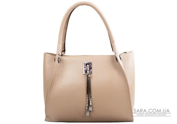 Жіноча шкіряна сумка DESISAN (ДЕСІСАН) SHI-563-283