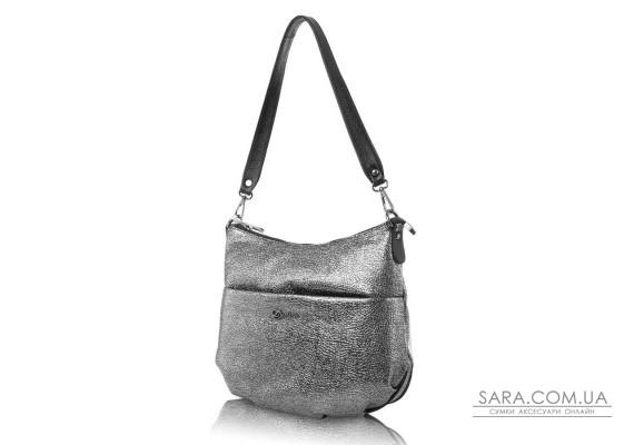 Жіноча шкіряна сумка DESISAN (ДЕСІСАН) SHI3018-669