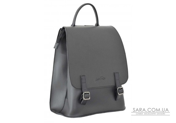 546 рюкзак черный Lucherino