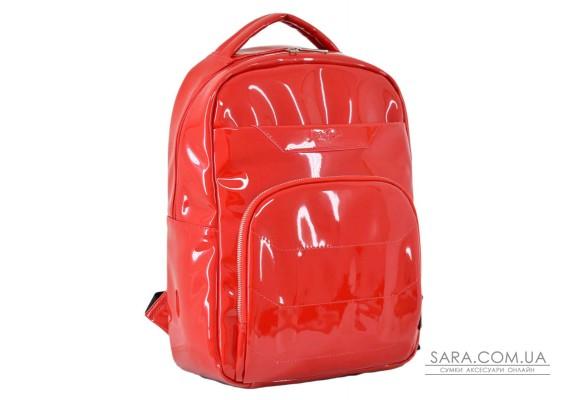 689 рюкзак красный Lucherino