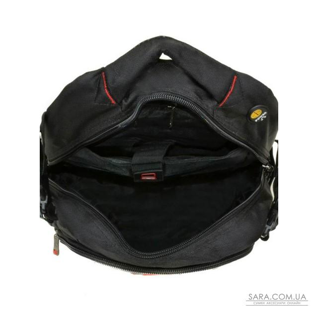 Рюкзак Городской нейлон Power In Eavas 9602 black дешево.