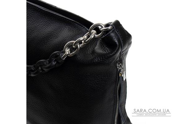 Сумка Жіноча Класична шкіра ALEX RAI 07-03 8798-9 black