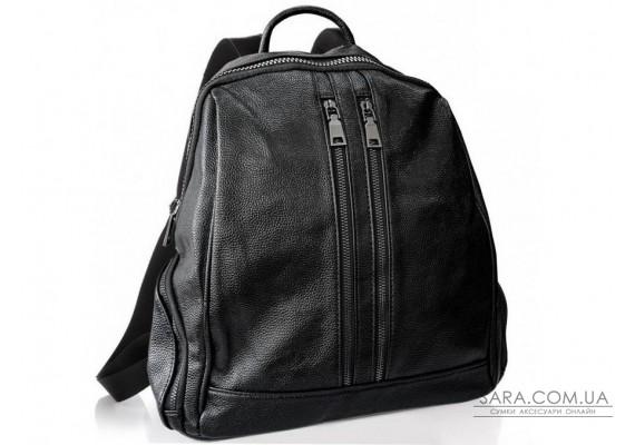 Жіночий міський середній рюкзак Olivia Leather F-FL-NWBP27-012A