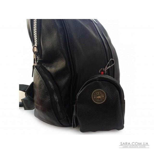 Женский городской средний рюкзак Olivia Leather F-FL-NWBP27-012A недорого