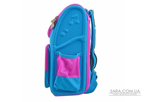 Рюкзак шкiльний H-17 ''Santoro Little Song''