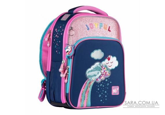 "Рюкзак школьный YES S-78 ""Unicorn"""