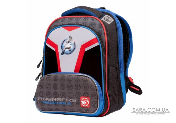 "Рюкзак школьный YES S-30 JUNO ULTRA Premium ""Marvel.Avengers""/"