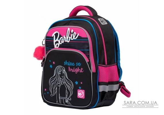 """Рюкзак школьный YES S-40h """"Barbie"""""""