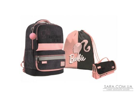 """Набір колекц. Yes  S-30 Juno XS_Collection """"Barbie"""" 3 предм."""