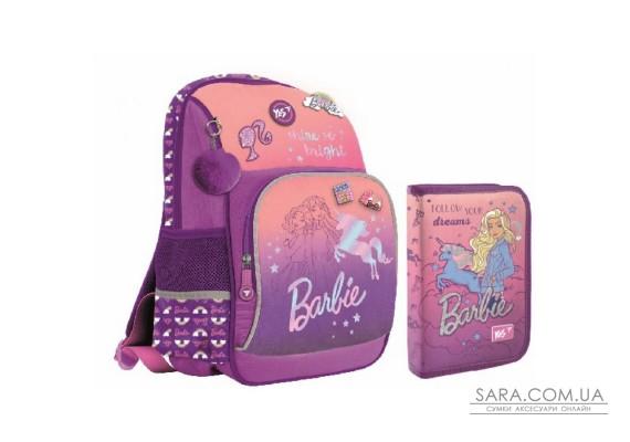 """Набір колекц. Yes  S-60_Collection """"Barbie"""" 2 предм."""