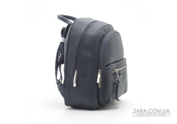 Рюкзак David Jones 6418-2T d.blue