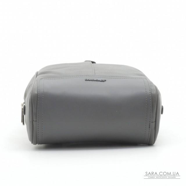 Рюкзак David Jones CM6014 d.grey дешево