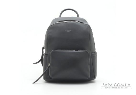 Рюкзак David Jones CM 5845T black