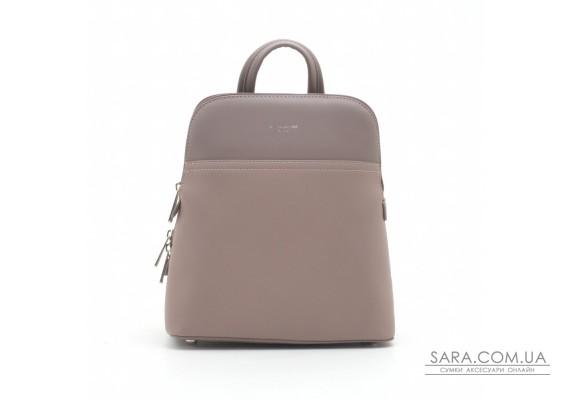 Рюкзак David Jones 6221-2T d.pink