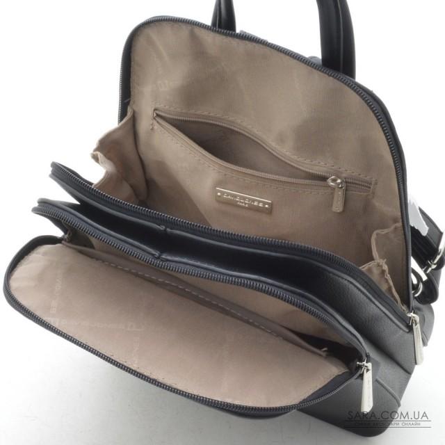 Рюкзак David Jones 6221-2T d.pink дешево