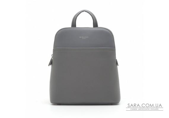 Рюкзак David Jones 6221-2T d.grey