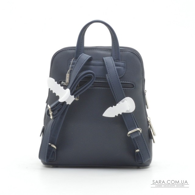 Рюкзак David Jones 6221-2T d.blue дешево