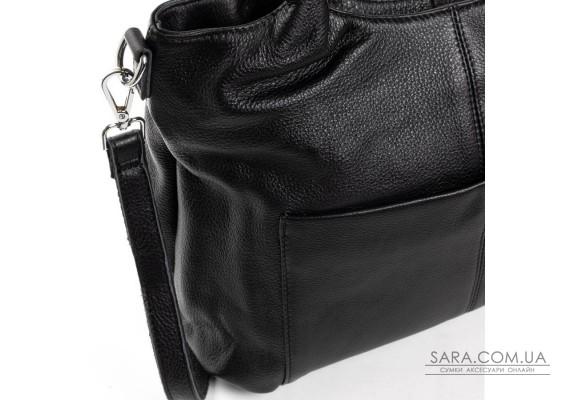 Сумка Женская Классическая кожа ALEX RAI 02-09 08-9502-9 black
