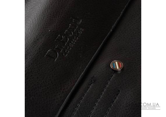 Сумка Чоловіча Планшет шкірзамінник DR. BOND GL 205-2 black