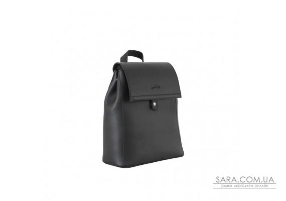 608 рюкзак черный Lucherino
